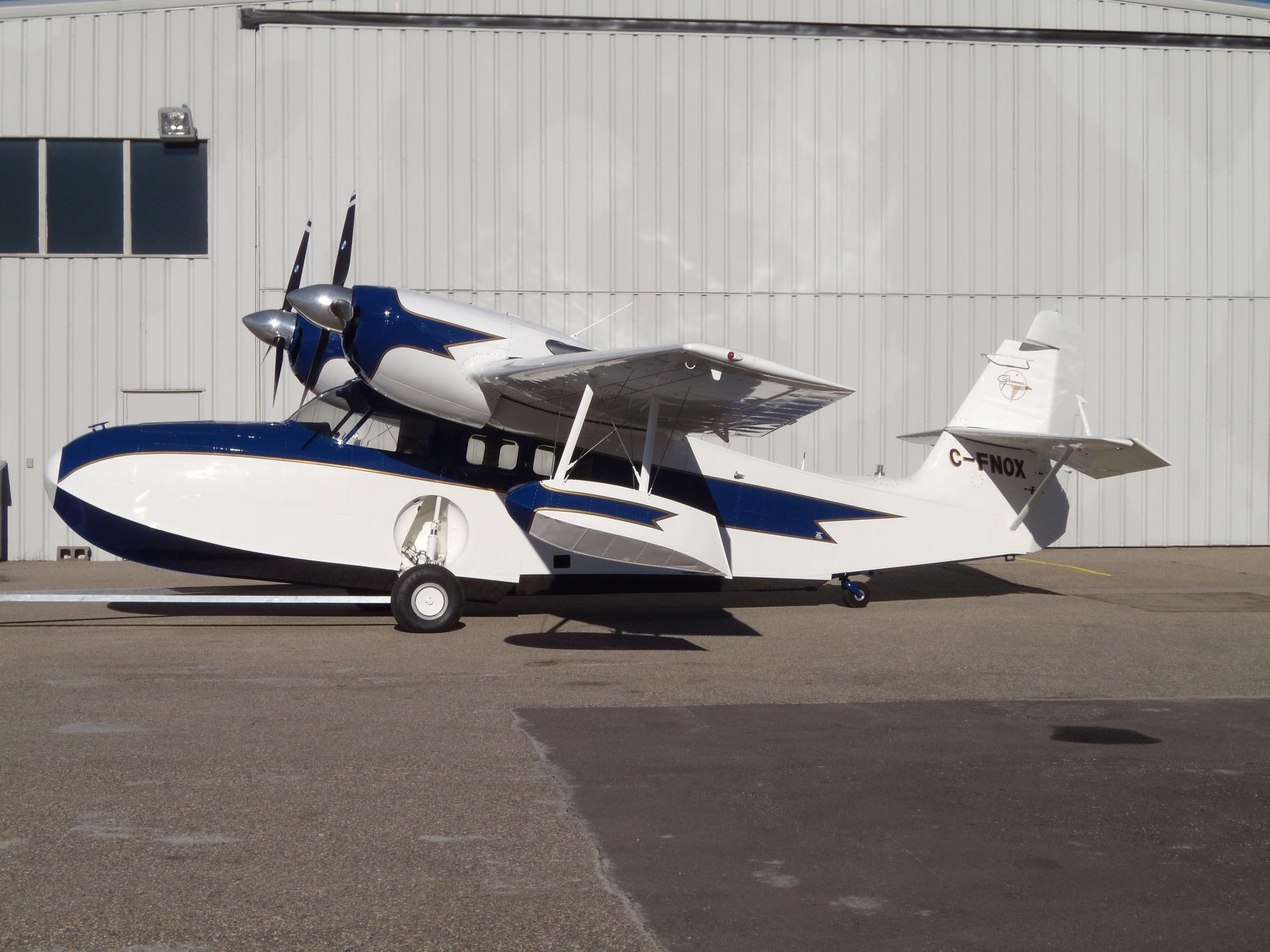 Home - Prairie Aircraft Sales LTD