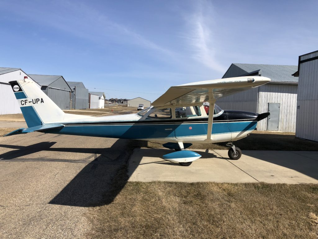 Home - Prairie Aircraft Sales LTD