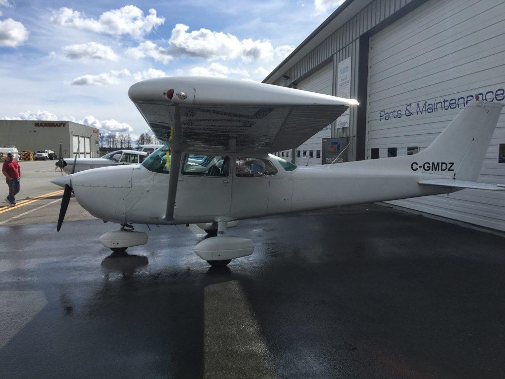 1981 Cessna 172